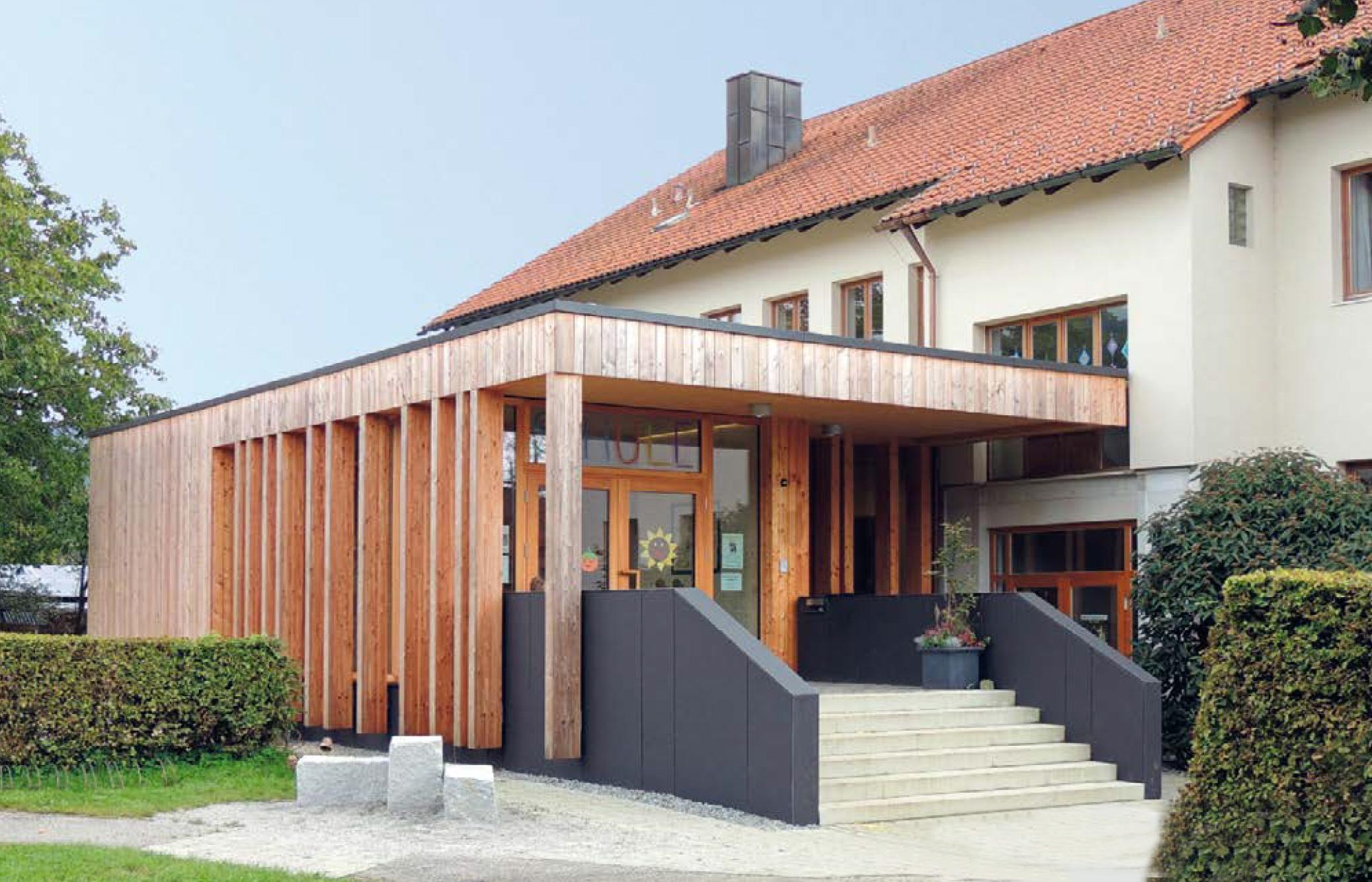 Grundschule Germannsdorf