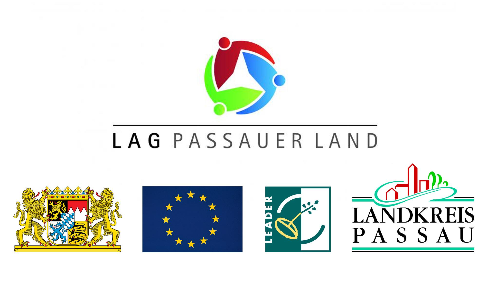 Leader-Aktionsgruppe Passauer Land e.V. unterstützt Projekte im Landkreis Passau
